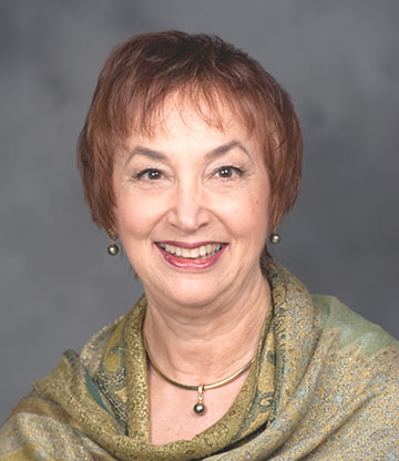Dr. Lorraine Granit, Ph.D. Walnut Creek Psychologist